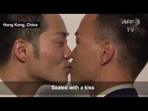 Asian lesbians girl squirting
