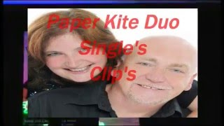 Paper Kite duo.