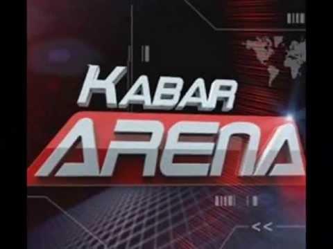 Backsound KABAR ARENA TV ONE #1