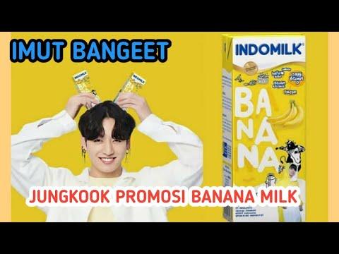 gemes-nya-jungkook-bts-ketika-review-banana-milk-di-acara-tokopedia