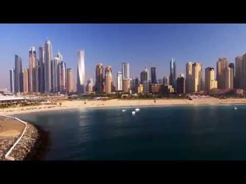 Dubai - Land of success and money
