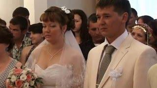Стас+Регина (чувашская свадьба)