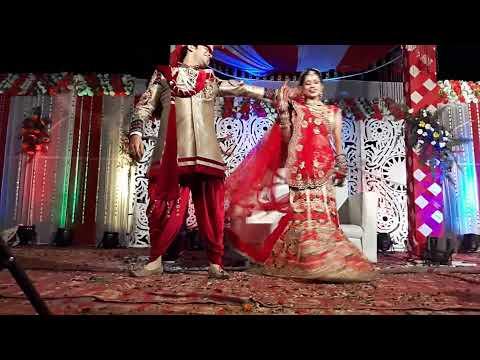 Man Mast Magan (Best Wedding Dance by Arun_Khushi)