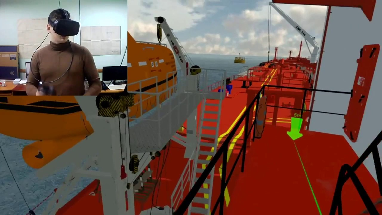 Videotel™ The Leader in Maritime e-Learning