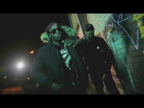 Sho Kid X Bobby V - Dip & Dash (Rollin') - (Music Video)