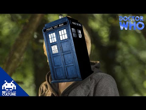 New Doctor Who Revealed!