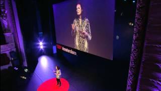 TEDxAmsterdam 2011 - Louise O. Fresco