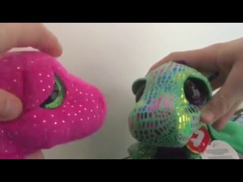 A Dragons Dream (Part 1) | Cody's Beanie Boos