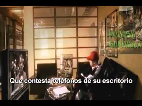 Eminem   Like Toy Soldiers Video Oficial Subtitulado Al Español 2011