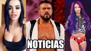 WWE Noticias: