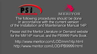 MTIS by PSI Installation