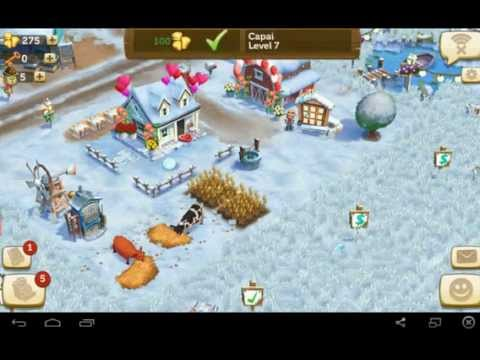 FarmVille 2 : Country Escape Unlimited Keys
