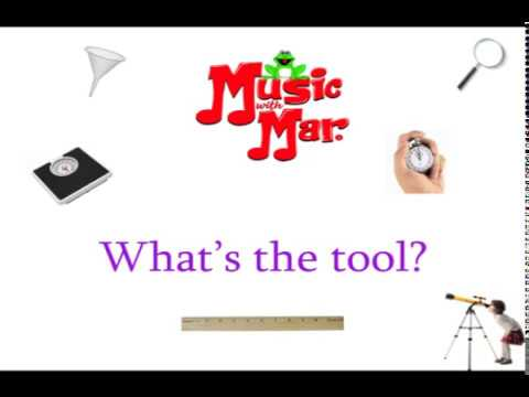 What's the Tool by Music with Mar.
