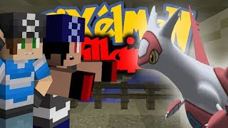 Pixelmon Villains S2 ☠ LATIAS AND THE CAVE OF MISTERY! Episode 9(Minecraft Pokemon Roleplay)