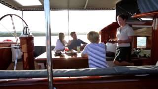 Sailing Yacht EMMALINE