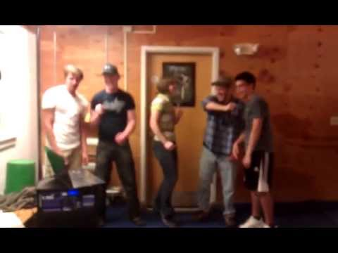 Maine Bound Karaoke Craziness