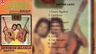 Aryo Group - Album Dapur Ngebul