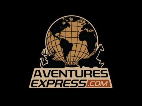 Promo pêche Aventure Express