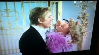 Miss piggy and Danny Kaye part 2