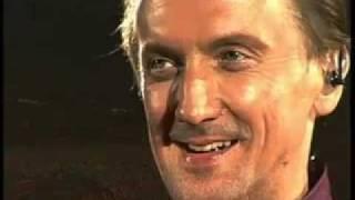 Westernhagen - Mit Pfefferminz bin ich dein Prinz 1999 live