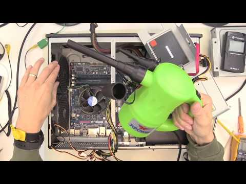 Repurposing a PC for pfsense