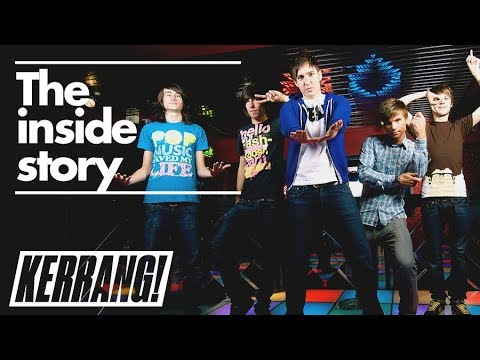 The Inside Story Of You Me At Six's Take Off Your Colours | Kerrang!