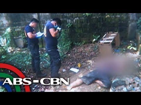 TV Patrol: 21 patay sa magdamag na anti-drug ops sa Bulacan