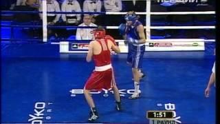 Любительский бокс Турнир г.Киев 64кг