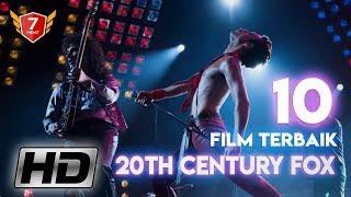10 Film 20TH CENTURY FOX Terbaik di Tahun 2018