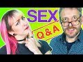 """""""Will Anal Toys Make Me Gay?""""   MORE Sex Questions Answered"""