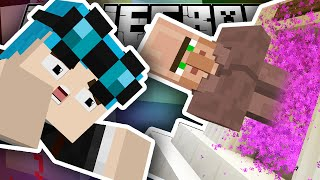 Minecraft | GOTTA SAVE MY MOM?!
