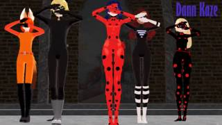Download (MLB) -THIS IS HALLOWEEN- (MMD) Mp3 and Videos