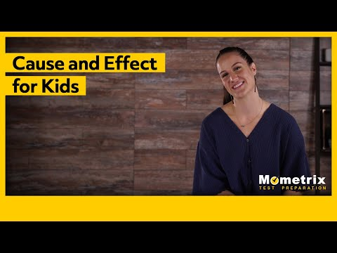 Cause and Effect for Kids