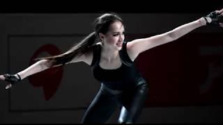 Алина Загитова решила не зацикливаться на медалях в фигурном катании