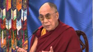 No Regrets: Dalai Lama's Advice for Living & Dying