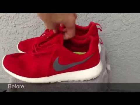 jason-markk-the-best-shoe-cleaner--test-on-roshe-and-free-runs