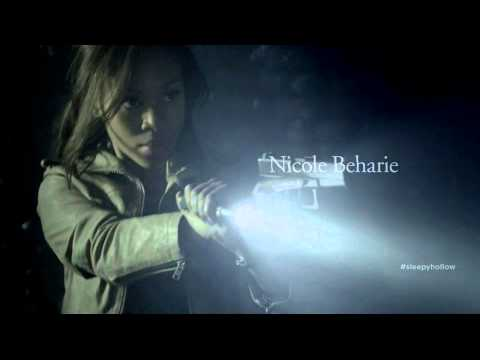Sleepy Hollow Opening Credits/Scene (Intro) 1080p Full HD