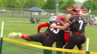 May Week #4 Top Plays \u0026 Bloopers in Sports | Highlights \u0026 Funny Moments