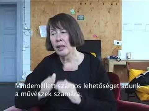 Gertrud Sandqvist Malmö Art Academy