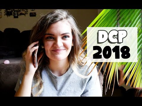 // ACCEPTED // DCP (Disney College Program) Fall 2018 Phone Interview