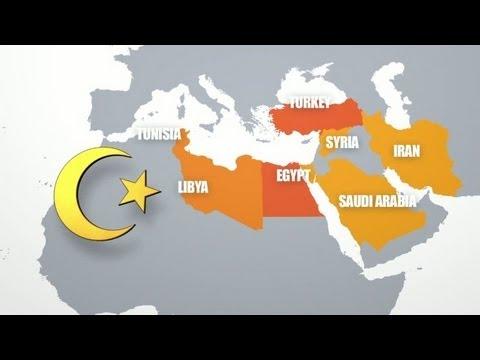A year of Arab revolt