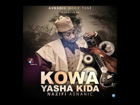 Download Nazifi Asnanic Soyayya (Official Hausa Audio)