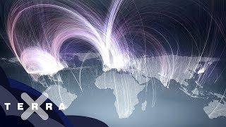 2000 Jahre Migrationsgeschichte animiert