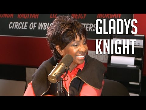 Gladys Knight Wants Kelly Rowland to Play Her in Biopic + Talks Empire Role, Sings Live!