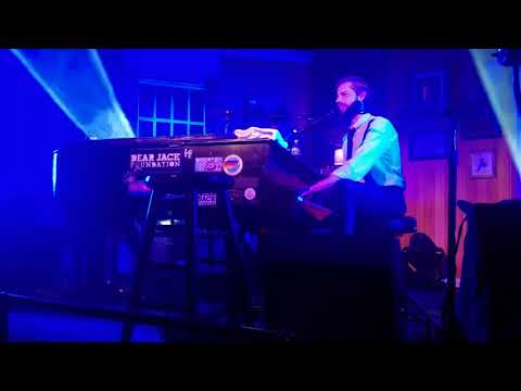 Andrew McMahon in the Wilderness; Something Wild @ Hawthorne Theater