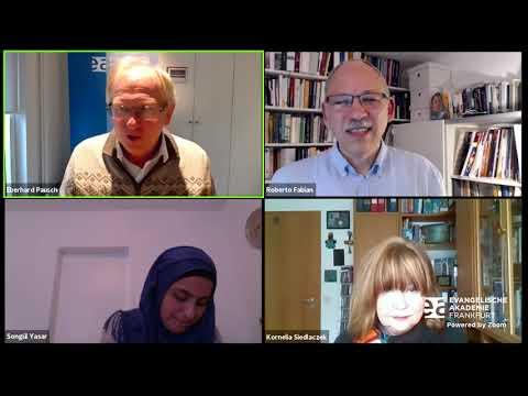 Heilige Texte - Weisheit in Judentum, Christentum und Islam