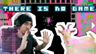 AQUÍ NO HAY NINGÚN JUEGO | There is no Game