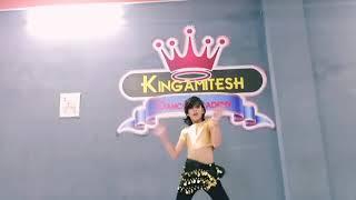Kajrare kajrare / dance choreography / Pari / kada crew pbh