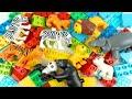 تعلم ألعاب الحيوانات للأطفال لعبة فيديو للأطفال Lego Duplo