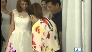 Kris TV: A look inside Kim Chiu's bridal boutique thumbnail